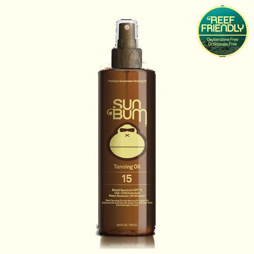 sunbum Sunbum, Tanning Oil