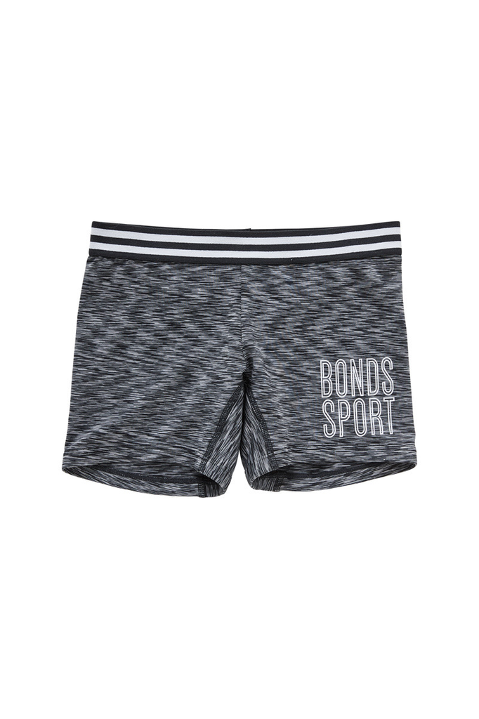 Bonds Bonds, Micro Sport Shortie