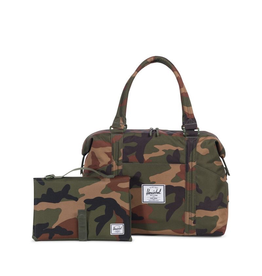Herschel Supply Co STD Sprout Diaper Duffle Bag