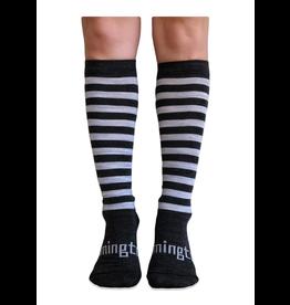Lamington Lamington, Womens Design Collection, Knee High Merino Wool Socks