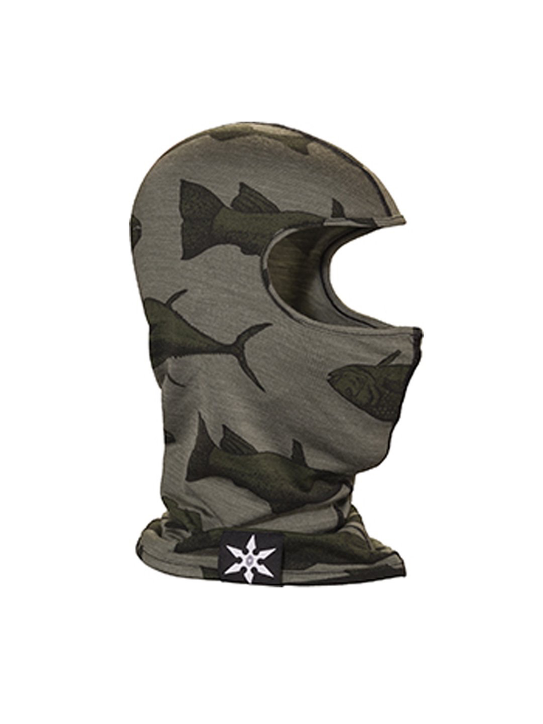 Airblaster Airblaster, Merino Ninja Face Mask