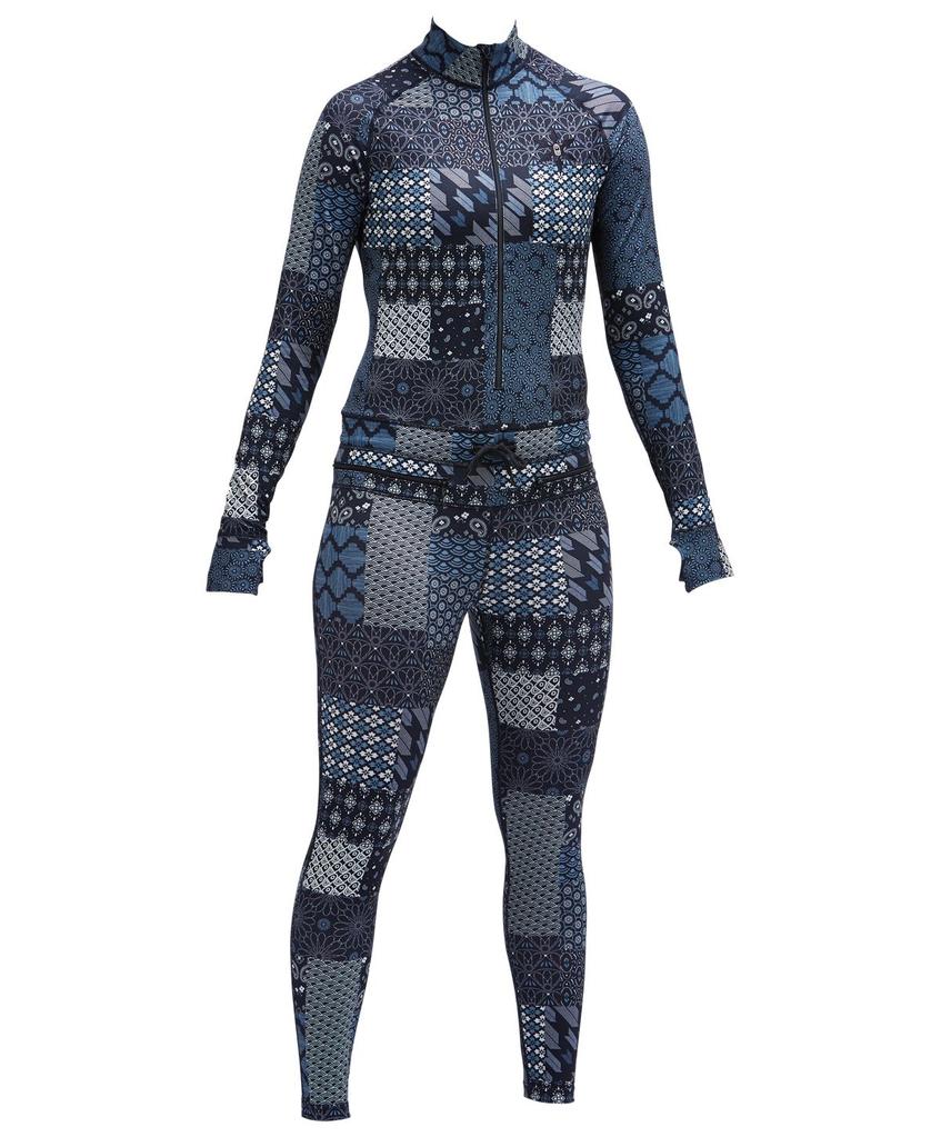 Airblaster Airblaster, Womens Hoodless Ninja Suit