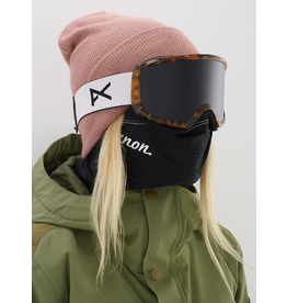 Anon Anon, Womens Deringer Goggle + MFI Face Mask