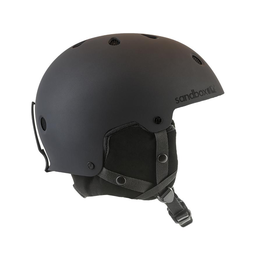 Sandbox Sandbox, Legend Snow Apex Helmet