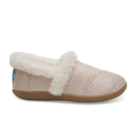 Toms Toms, Youth House Slipper