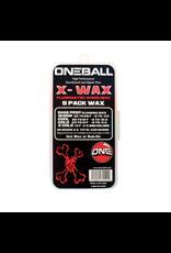 Oneball Oneball, X-Wax 5-Pack Snow Wax 225g