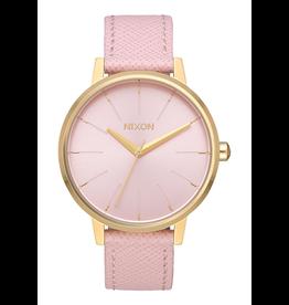 Nixon Nixon, Kensington Leather Watch