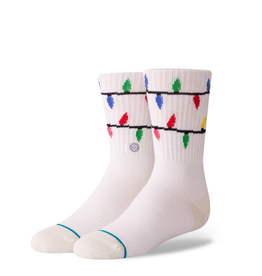 Stance Stance, Boys Its Snow Lit Sock