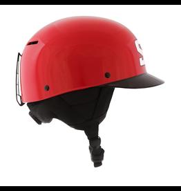 Sandbox Sandbox Kids, Classic 2.0 Kids Snow Helmet