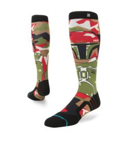 Stance Stance, Star Wars Boba Fett Snowboard Sock
