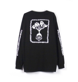 Gnarly Gnarly Global L/S