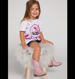 Volcom Volcom, Little Girls, Last Party T-Shirt