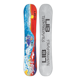 LibTech Libtech, MC Bus In Da Barrel Snowboard