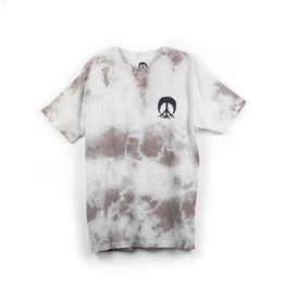 Gnarly Gnarly Tie Dye Logo Tee