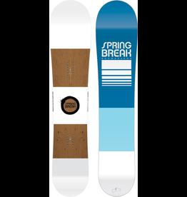 Spring Break, Powder Pill Snowboard