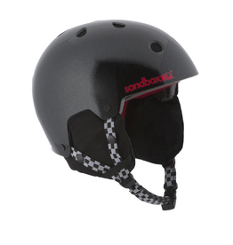 Sandbox Sandbox, Kids, Legend Snow Helmet, Racer