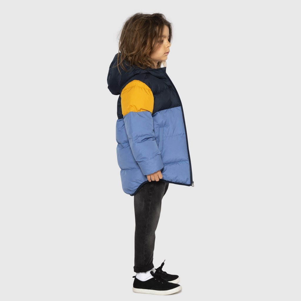 Gosoaky Brother Bear, Unisex puffer- Light weight ripstop