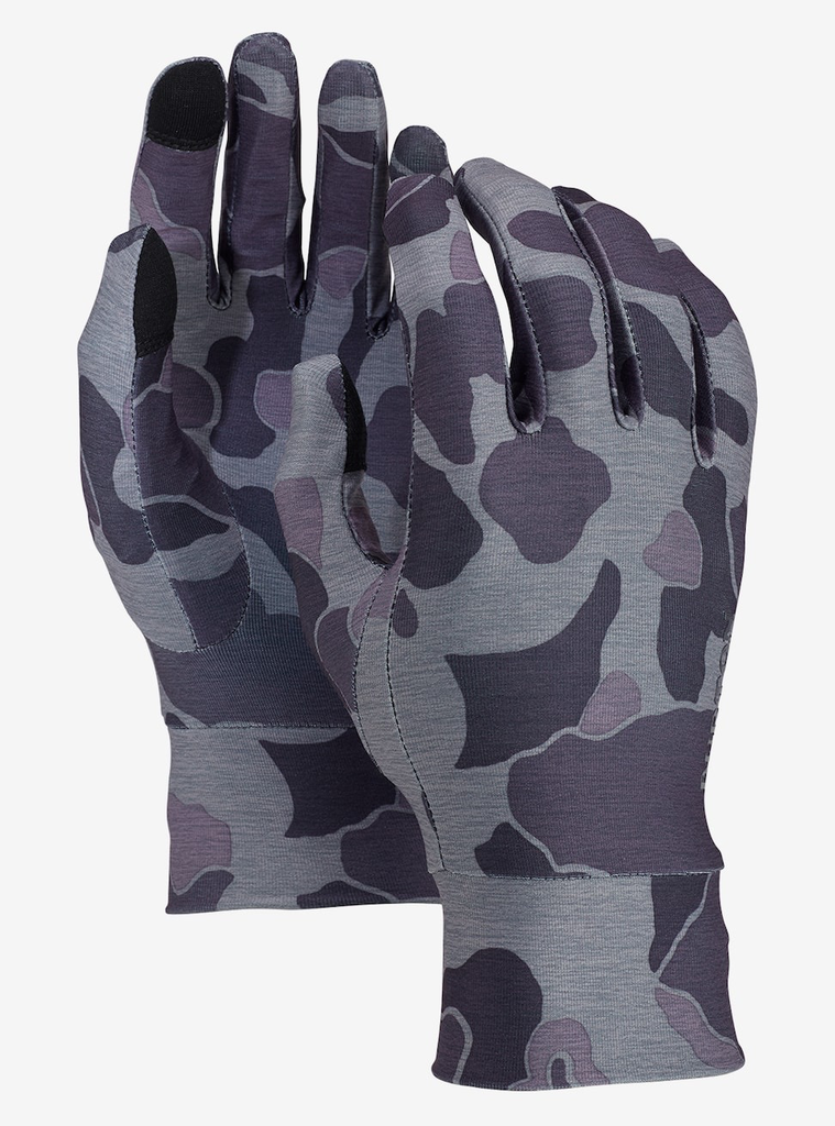 burton Burton, Touchscreen Glove Liner