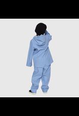 Gosoaky Elephant man Jacket, Micro PU