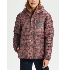 burton Burton, Women's Evergreen Down Hooded Jacket