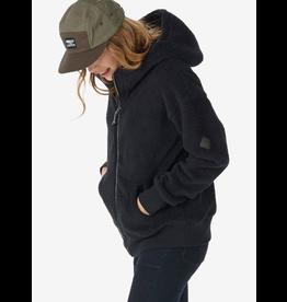 burton Burton, Womens Lynx Full Zip Fleece