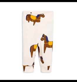 MiniRodini Mini Rodini, Horse Newborn Leggins