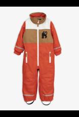 MiniRodini Mini Rodini, Snowracing Overall Onepiece Snow Suit