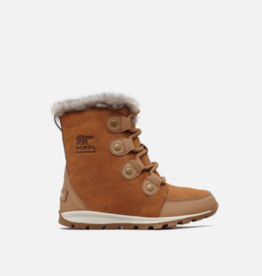 Sorel Sorel, Youth Whitney Suede Boot