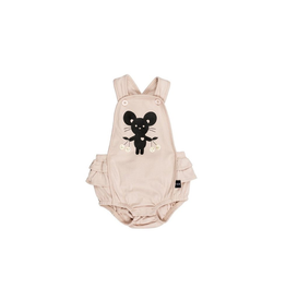 HuxBaby Huxbaby, Mouse Playsuit
