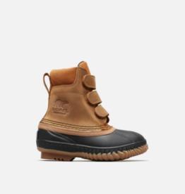 Sorel Sorel, Childrens Cheyanne 2 Strap Boot