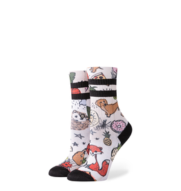 Stance Stance, Girls Faves Sock