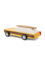 Candylab Candylab, Woodie Classic Toy Car
