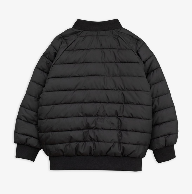 MiniRodini Mini Rodini, Swan Insulator Jacket