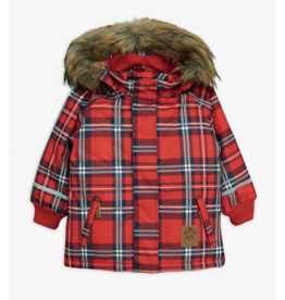 MiniRodini Mini Rodini, K2 Check Jacket
