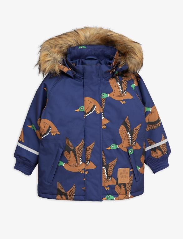 MiniRodini Mini Rodini, K2 Ducks Jacket