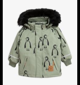 MiniRodini Mini Rodini, K2 Penguin Parka Jacket