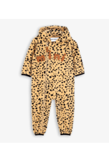 MiniRodini Mini Rodini, Fleece Onesie