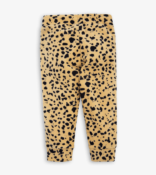 MiniRodini Mini Rodini, Fleece Trousers