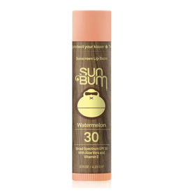 sunbum Sun Bum, Sunscreen Lip Balm, SPF 30