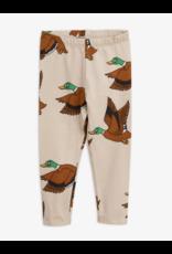 MiniRodini Mini Rodini, Wild Ducks Legging