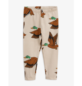 MiniRodini Mini Rodini, Wild Ducks Legging