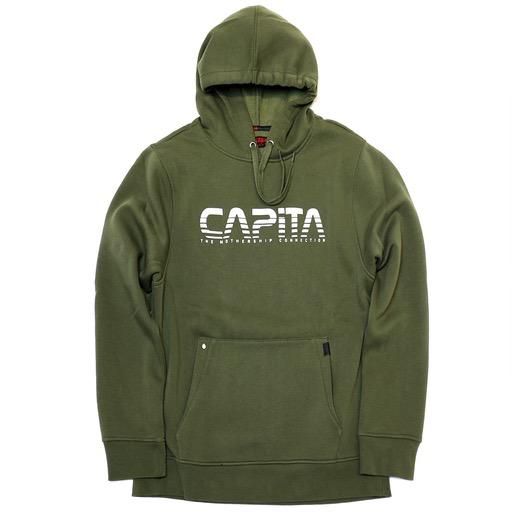 Capita, Exploration Hood