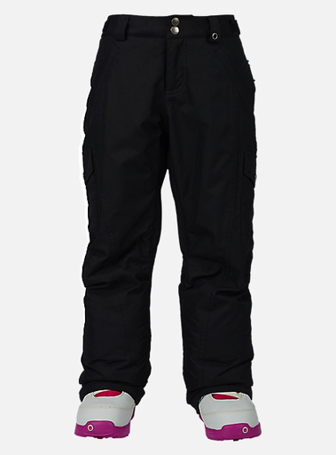 burton Burton, Youth Girls' Elite Cargo Pant