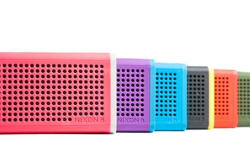 Blaster Speaker
