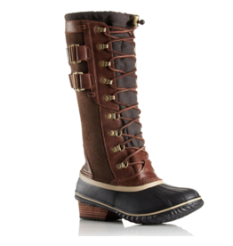 Sorel Sorel, Women's Conquest Carly II Boot