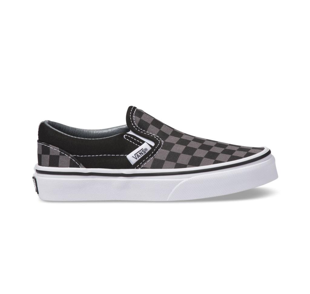 Vans Youth Classic Slip On