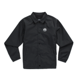 Vans Youth Torrey Boys Oversized Coaches Jacket