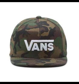Vans Youth Drop V II SnapBack Cap