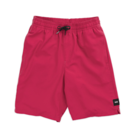 Vans Youth Boys Primary Volley Decksider Short