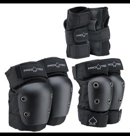 Protec Pro Tec, Junior 3 Pack Pads